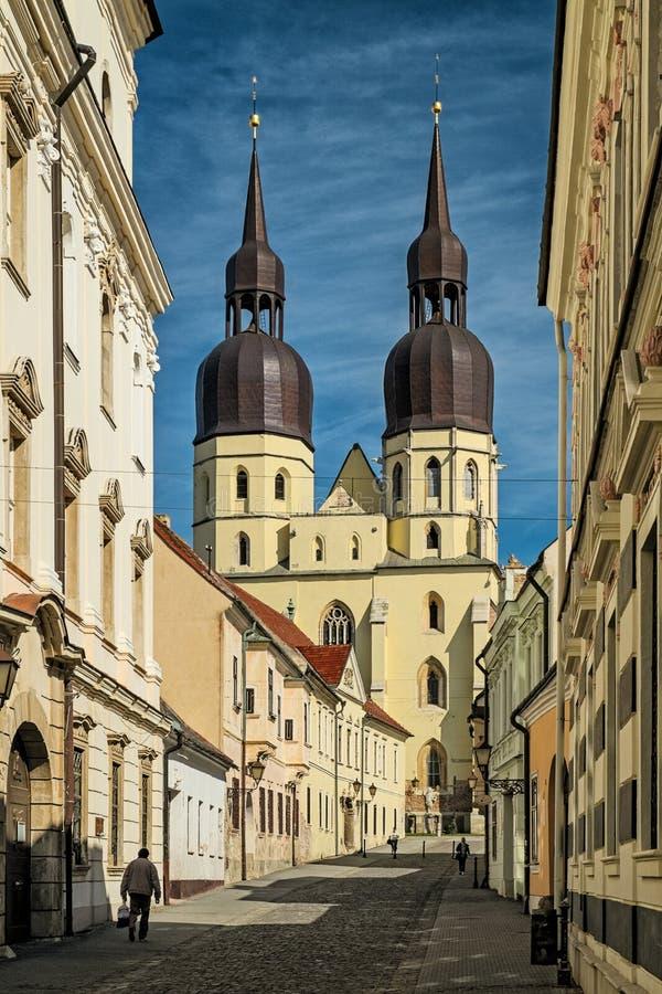 Chiesa di St Michael immagini stock libere da diritti