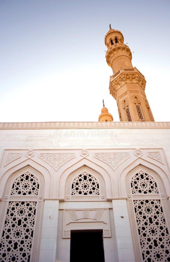 Chiesa musulmana immagini stock