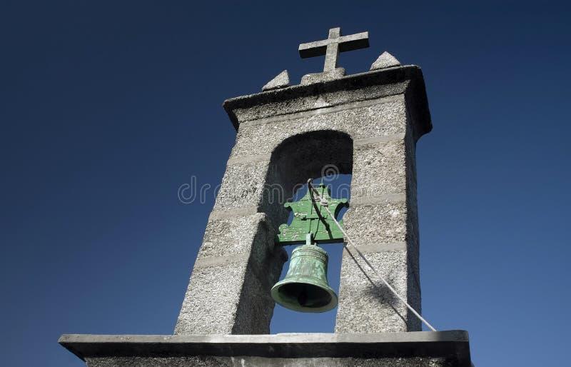 chiesa s del segnalatore acustico fotografie stock libere da diritti