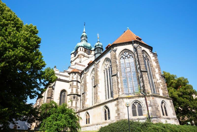 Download Chiesa St Peter e Paul fotografia stock. Immagine di petra - 56881536