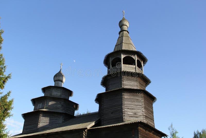 Chiesa in Velikiy Novgorod immagini stock