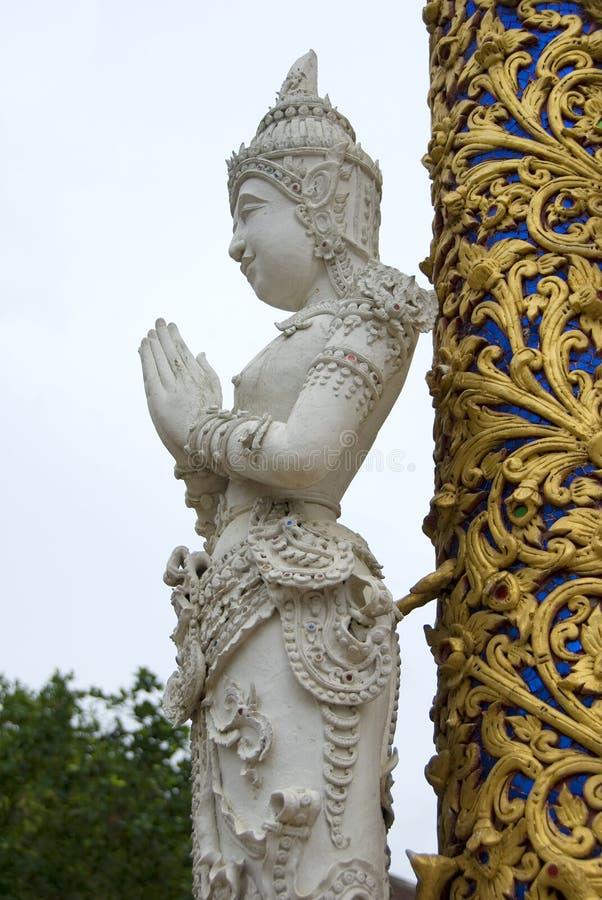 Chiffre de temple images stock