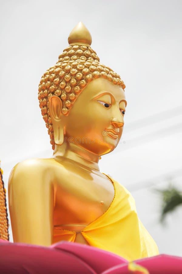 Chiffre se reposant de Bouddha photo stock
