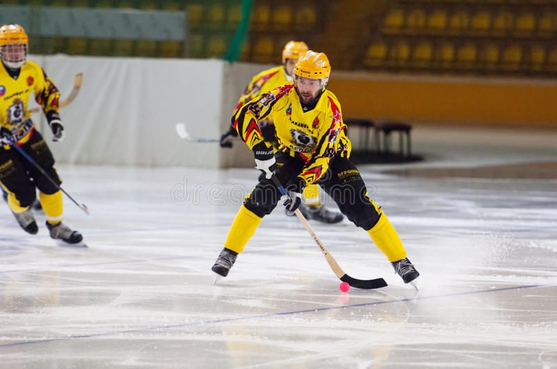 Chighov Alexey (8) royalty free stock image