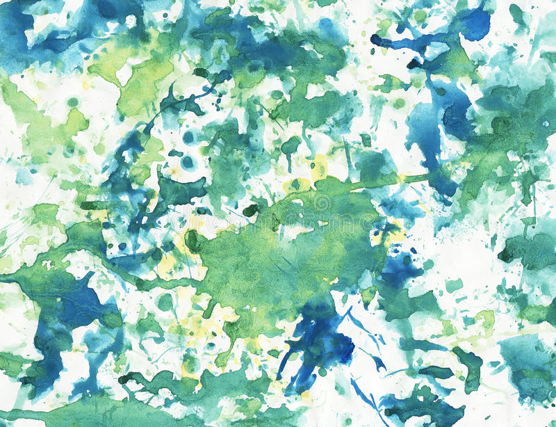 Download Child's painting stock illustration. Image of background - 11619176