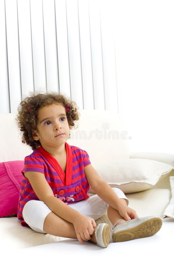 Child royalty free stock image