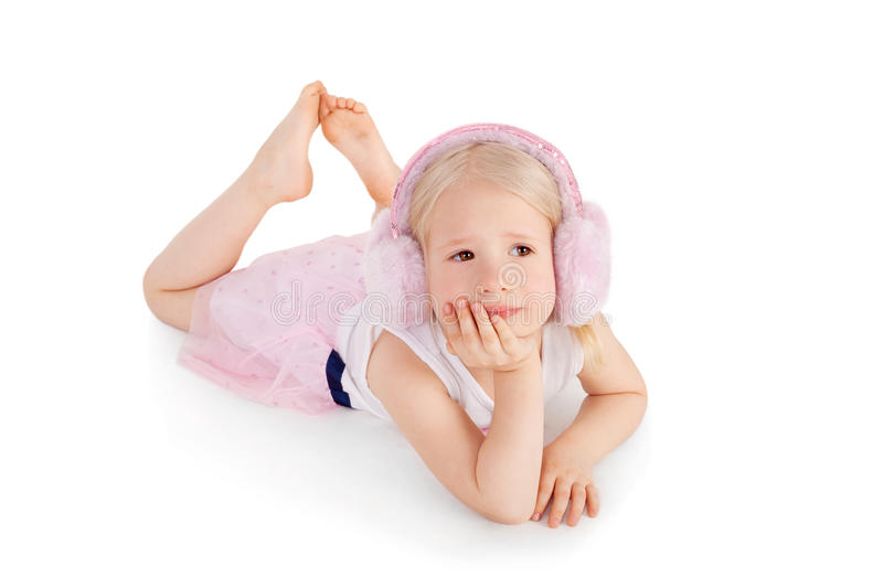 Download Child stock image. Image of enjoyment, happy, cute, fashion - 24973595