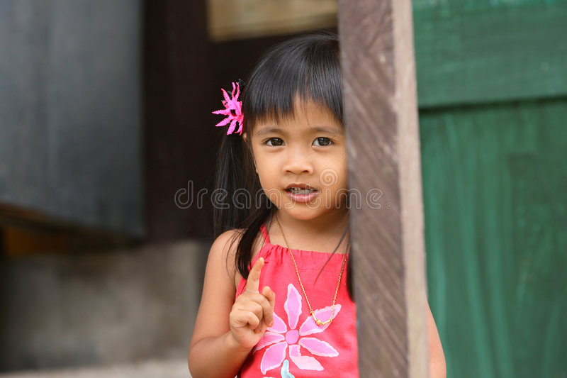 Download Child stock image. Image of baby, diversity, smile, green - 3352905