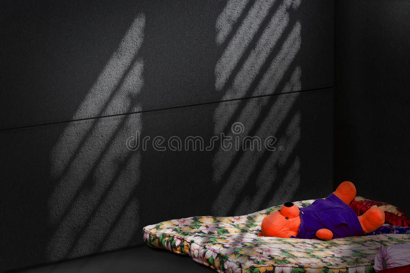 Download Child Abuse Stock Photo - Image: 24278440