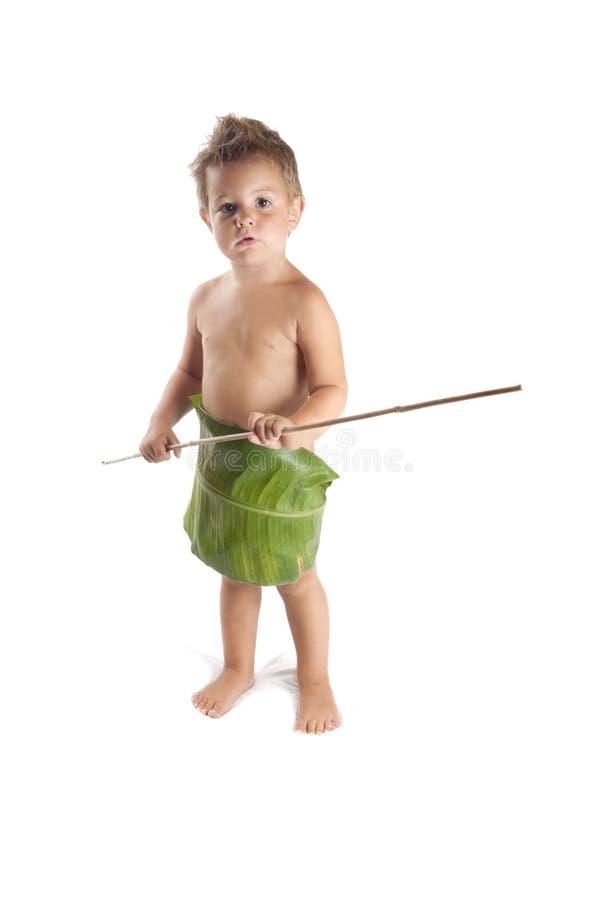Child artist stock photos