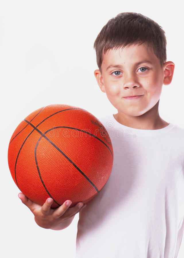 Download Child with ball stock photo. Image of macro, floor, football - 20344354