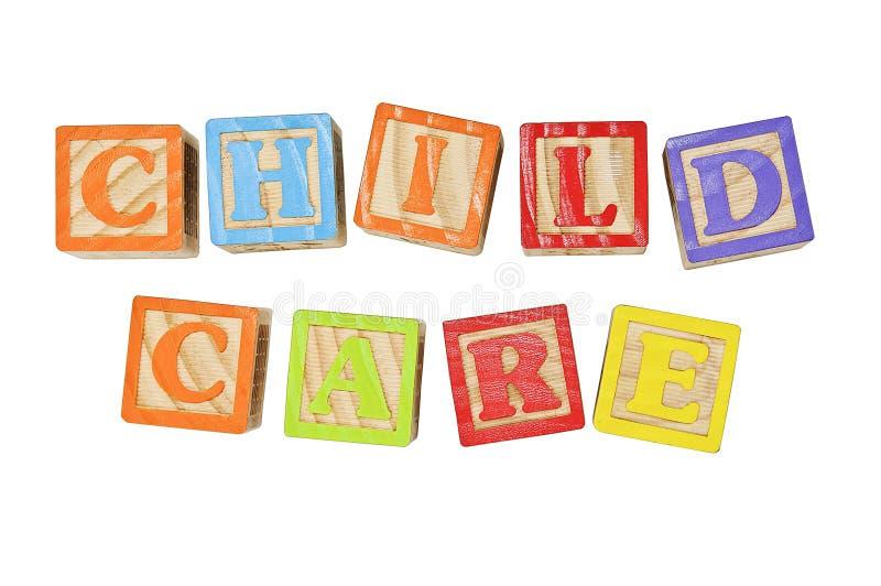 Child Care stock photo
