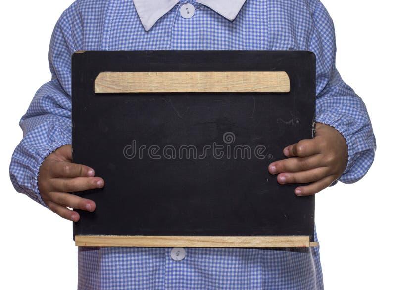 Child Chalkboard Blackboard stock photo