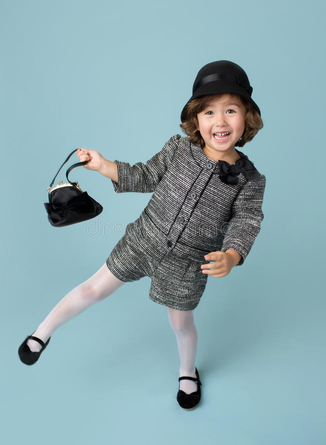Child Clothing Fashion stock images