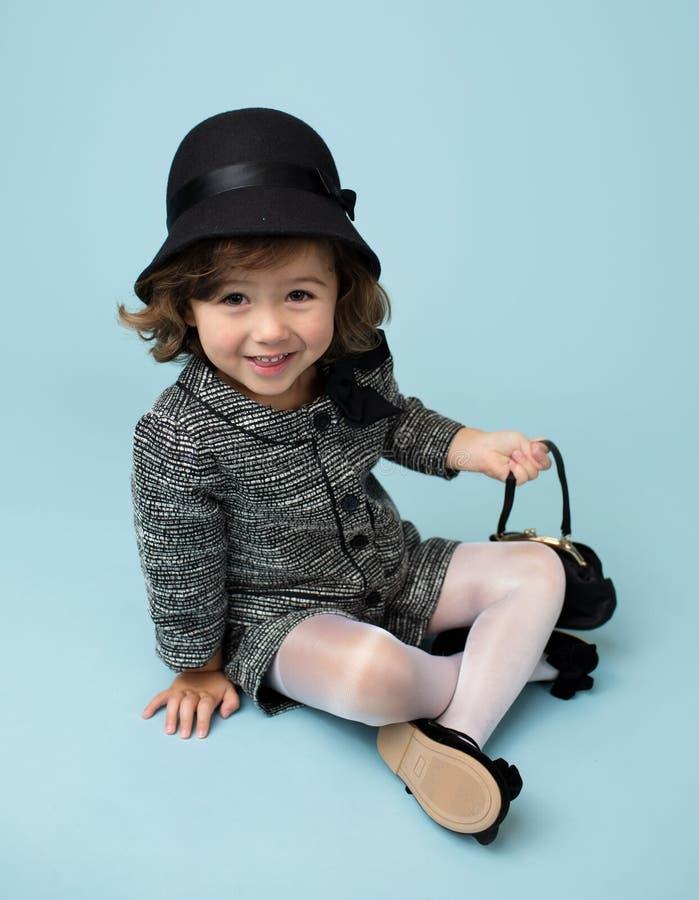 Child Clothing Fashion royalty free stock photos