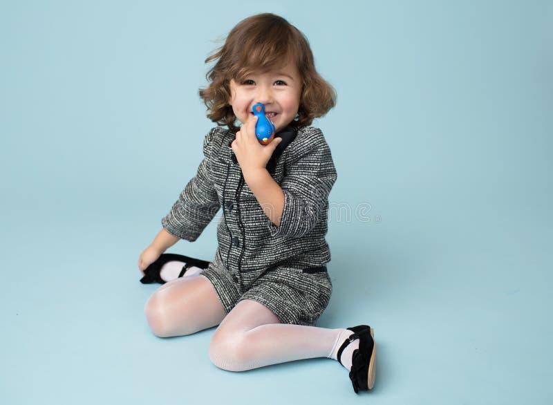 Child Clothing Fashion royalty free stock images