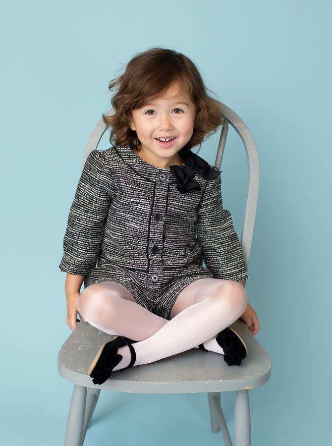 Child Clothing Fashion royalty free stock image
