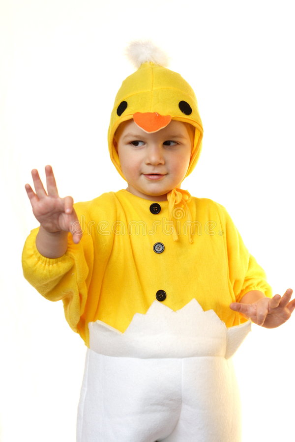Download Child Costume Royalty Free Stock Photo - Image: 496235