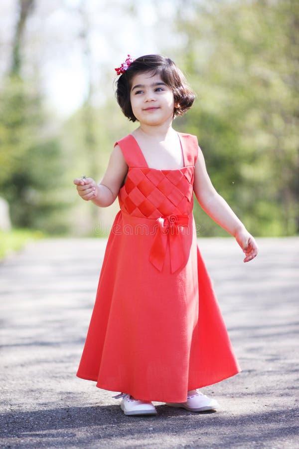Free Child Enjoying Sunny Day Stock Photography - 5125752