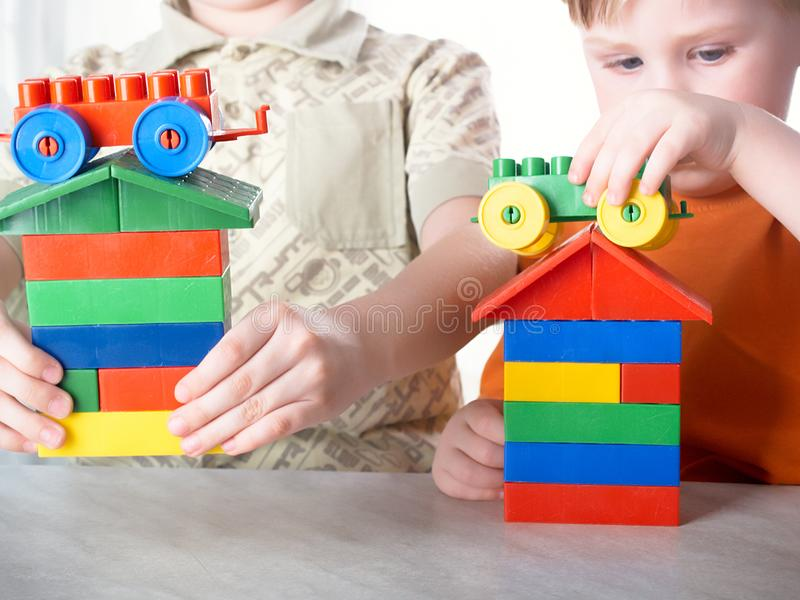Download Child game stock photo. Image of education, background - 8660692