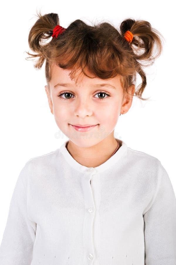 Child girl stock photography