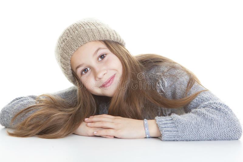 Child Or Kid Stock Photography