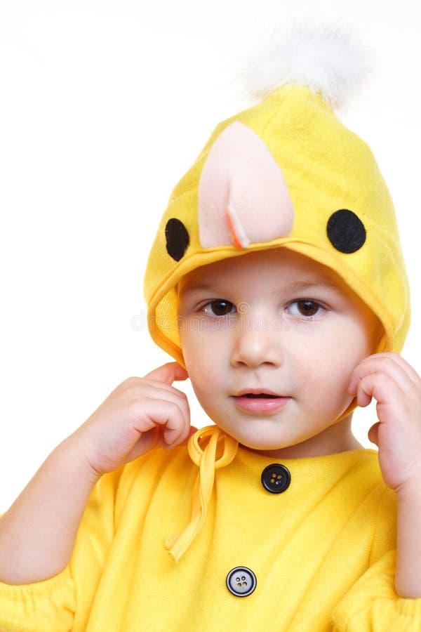 Child masquerade