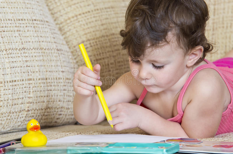 Download Child At Play Stock Photos - Image: 22121493