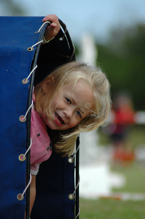 Download Child on playground stock photo. Image of girls, faces - 1138684