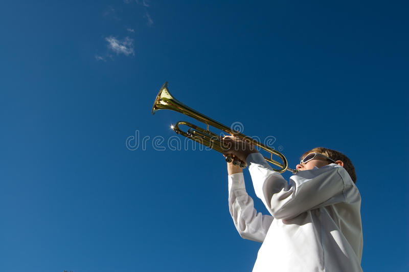 Download Child Prodigy stock photo. Image of playing, musician - 10177532