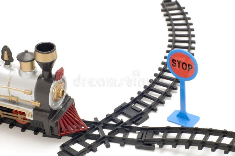 Child's railway stock photography