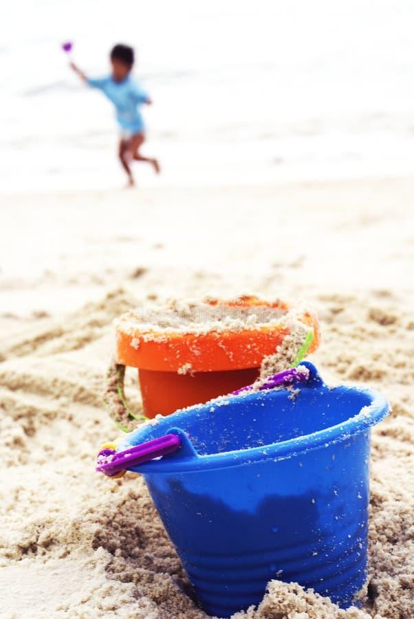 Free Child Sand Toy Stock Image - 2837411