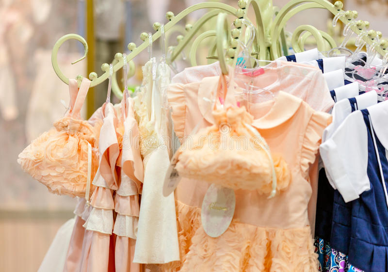 Download A Child Shop Royalty Free Stock Photos - Image: 27121718
