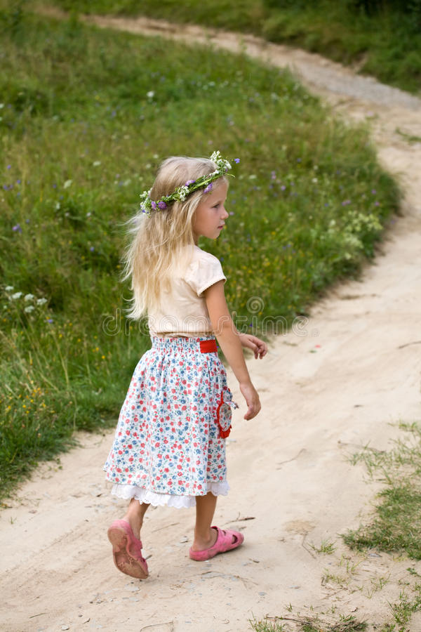 Childhood royalty free stock photos