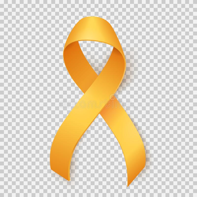 Free Childhood Cancer Day Stock Photo - 109063990