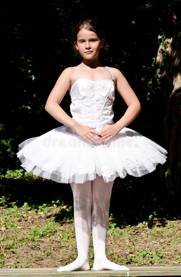 Download Childhood Hobbies - Ballet 2 Stock Photo - Image: 25376824