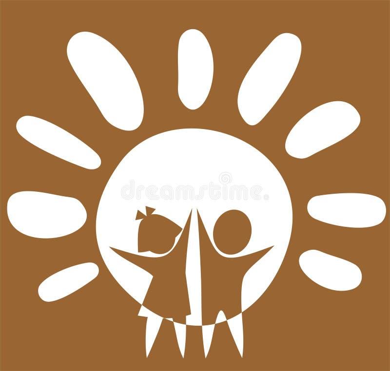 Download Childhood Symbol Royalty Free Stock Photo - Image: 10013835