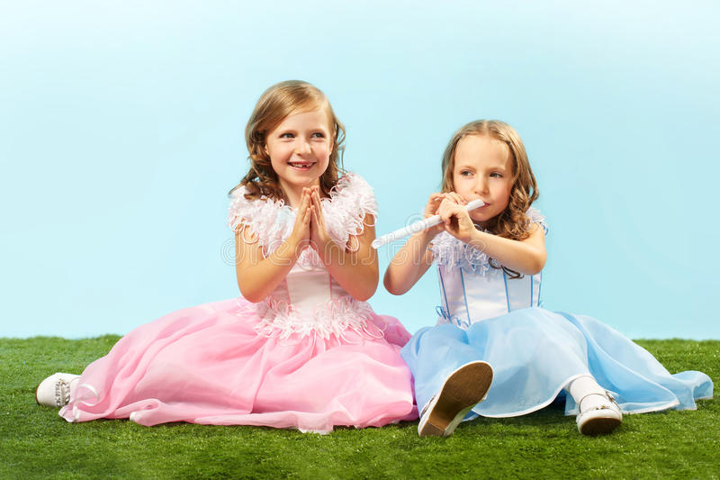 Download Childish play stock photo. Image of childhood, expression - 25940392