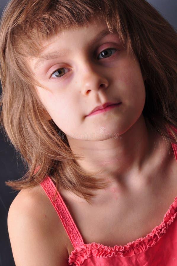 Childlhood photo stock