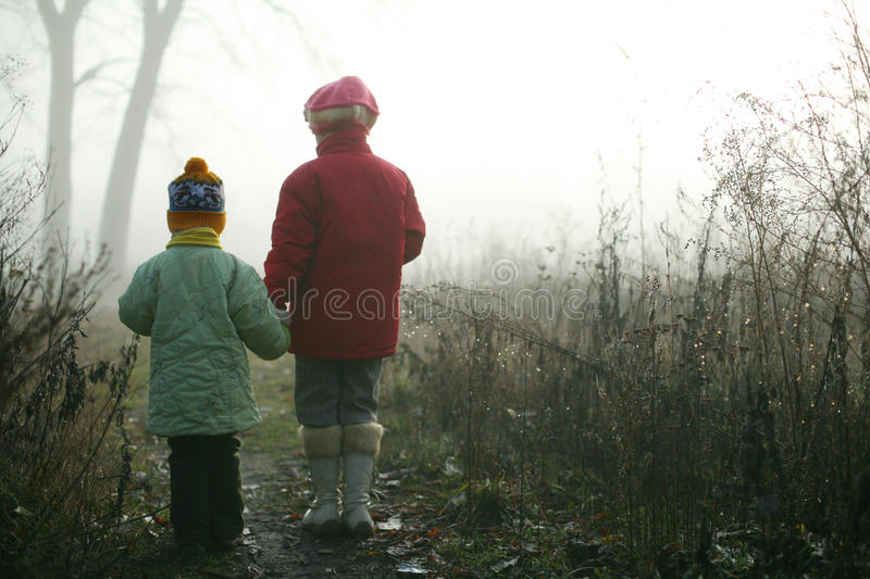 Download Children stock photo. Image of child, alone, outdoors - 12006792