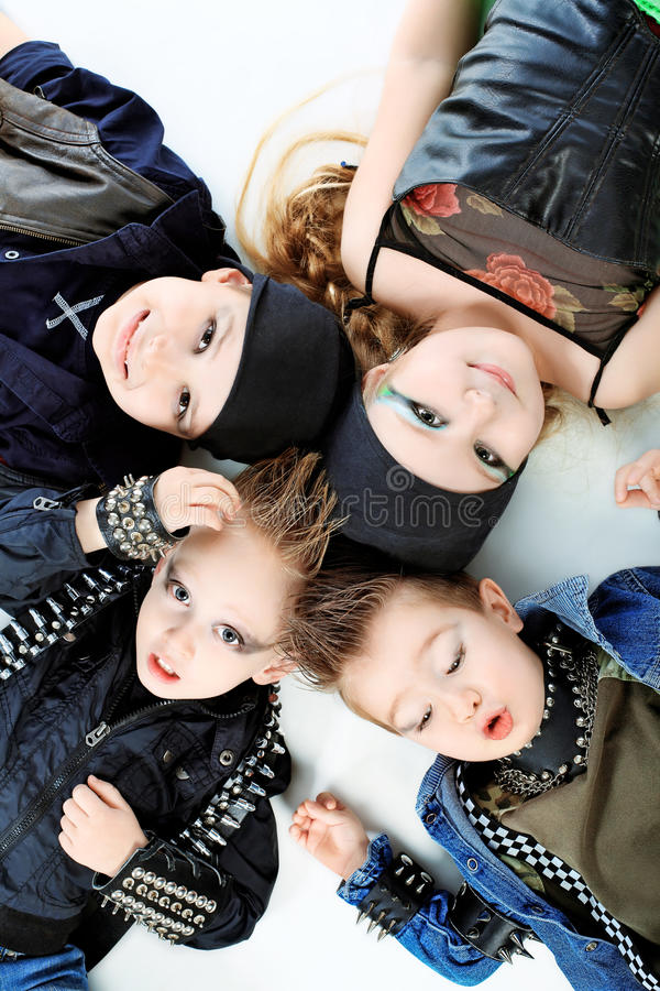 Download Children stock photo. Image of band, background, music - 18277448