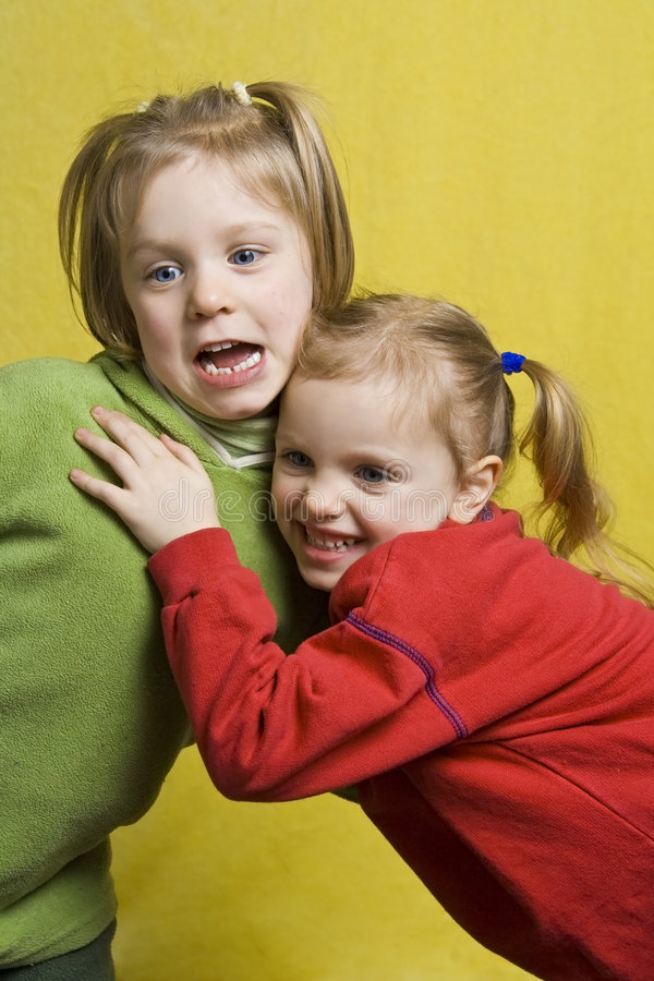 Download Children stock image. Image of love, friends, innocent - 4620103