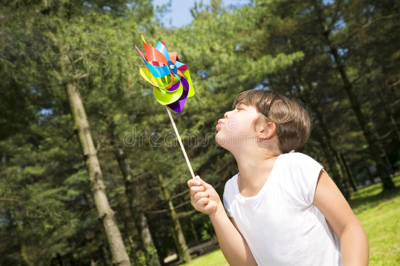 Download Children stock photo. Image of clothing, park, casual - 5543294