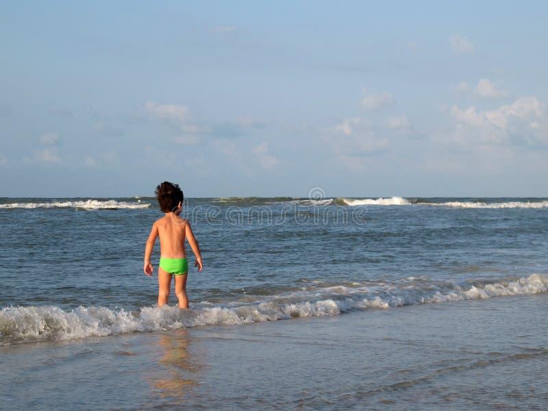 Download Children beach stock image. Image of people, coast, exploration - 16815777