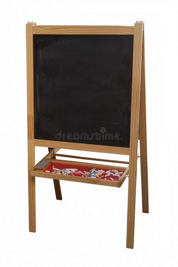 Children Blackboard zdjęcia royalty free