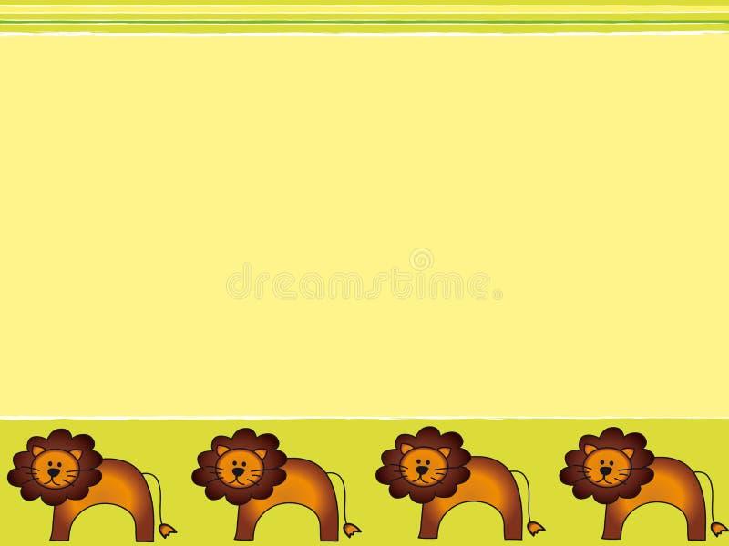 Children card stock image