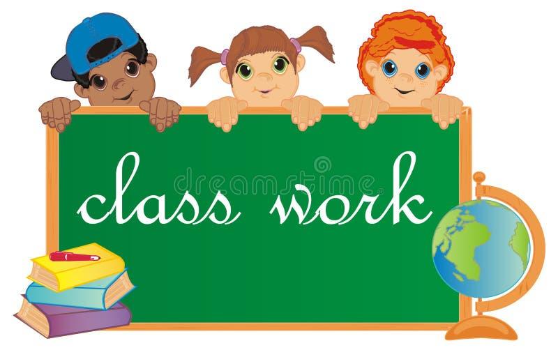 Class Work Stock Illustrations 13 306 Class Work Stock Illustrations Vectors Clipart Dreamstime