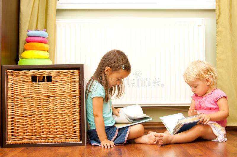 Children education royalty free stock image