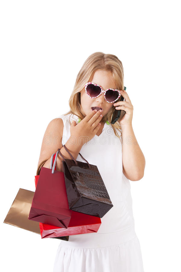 Download Children stock photo. Image of consumers, shopping, gift - 33432736