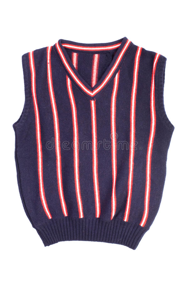 Download Children knitted vest stock photo. Image of vest, background - 20869224